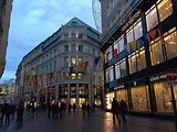 玛丽亚希尔夫大街