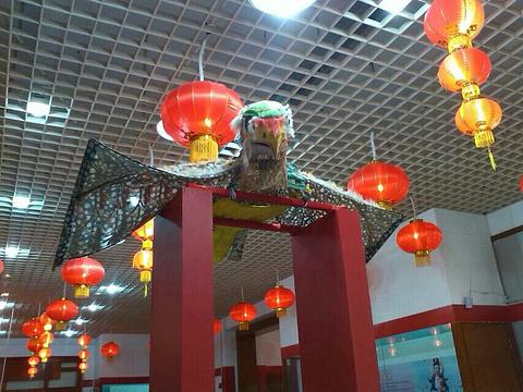 湛江博物馆