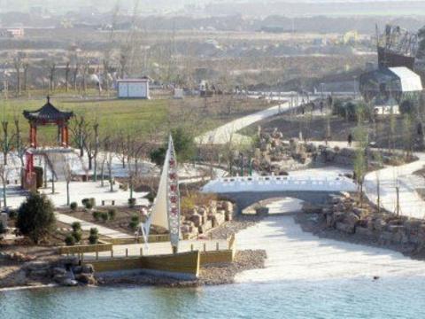河北园博园旅游景点图片