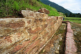 木土司城堡遗址