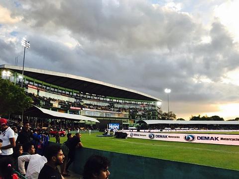 Rangiri Dambulla International Stadium旅游景点图片