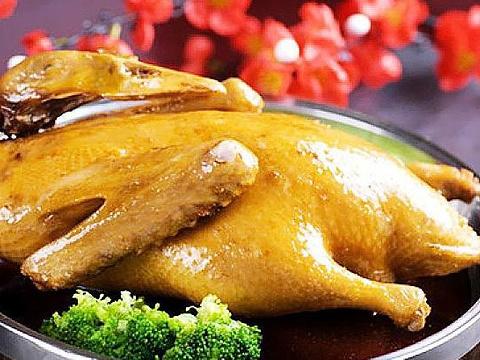 斯丹姜母鸭(涂门街分店)旅游景点图片