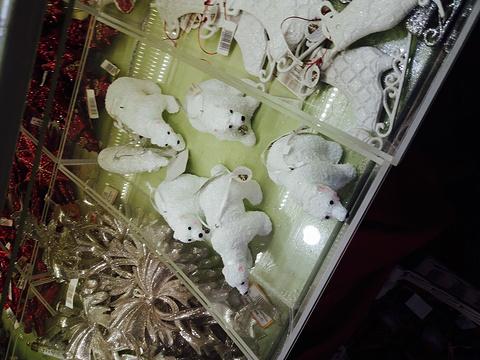 Christmas Museum Shop旅游景点图片