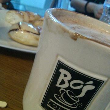 Bos Coffee Club