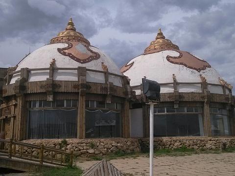 蒙亨阿木图赛旅游景点图片