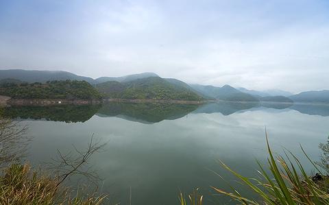 茶山水库的图片