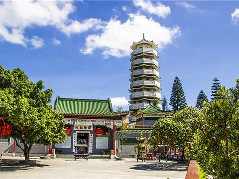 石觉寺旅游景点图片