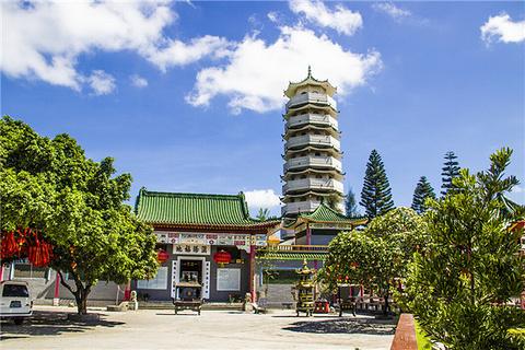 石觉寺的图片