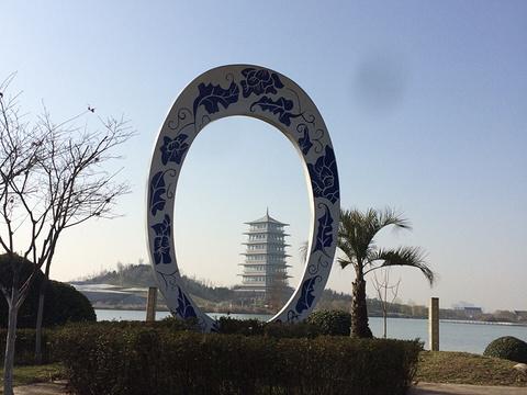 纺织城旅游景点图片