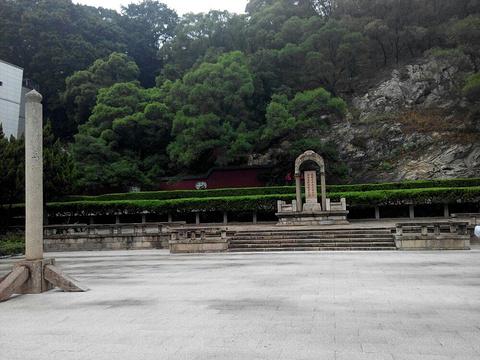马江海战纪念馆