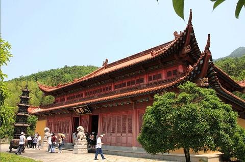 黄大仙祖宫的图片