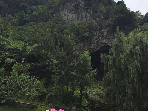 夜郎洞旅游景点图片