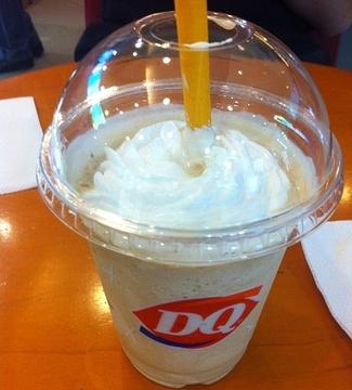 DQ冰淇淋(西苑店)