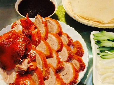 北京果木烤鸭旅游景点图片