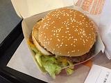 麦当劳(白云国际机场A区二店)