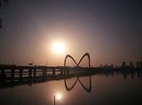 艾溪湖湿地公园