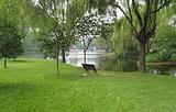 苏州新区公园