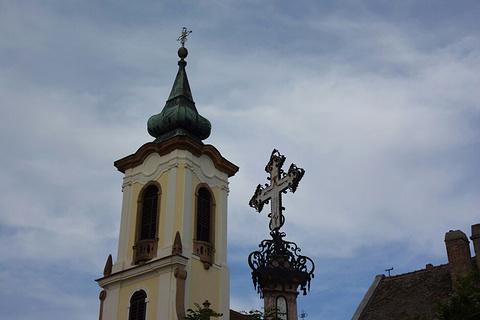 Blagovestenska Church的图片
