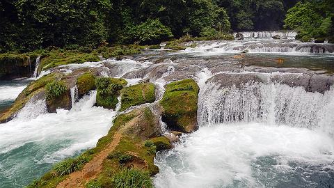 黔南旅游景点图片