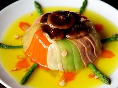 清水荷花素食餐厅(拉萨店)旅游景点图片