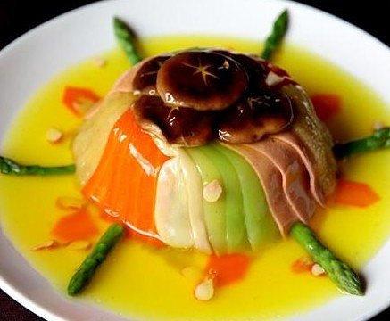 清水荷花素食餐厅(拉萨店)的图片