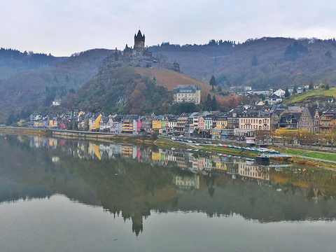 赖希斯堡旅游景点图片