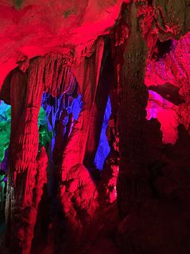 龙宫岩的图片