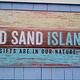 Red Sand Island