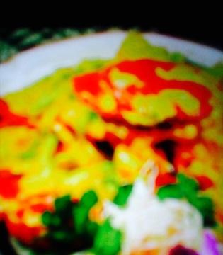 隆江秘制酱烤猪蹄