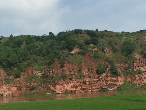渤海风情园旅游景点图片