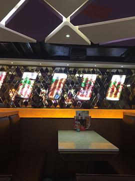 景泰来餐厅(人民南路店)