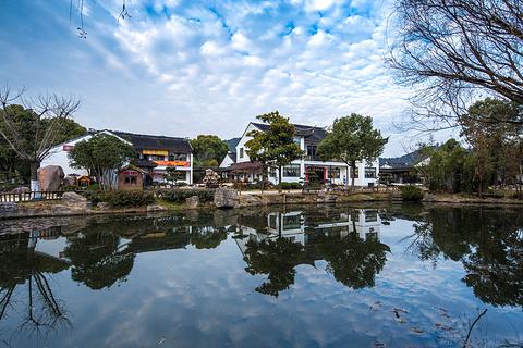 旺山旅游图片