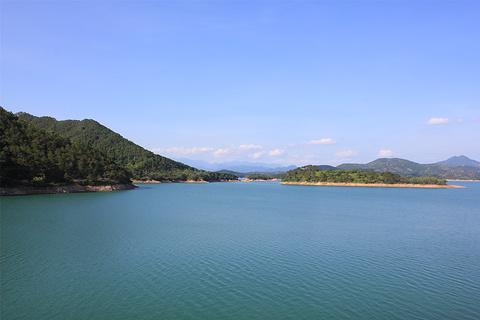 高州水库的图片
