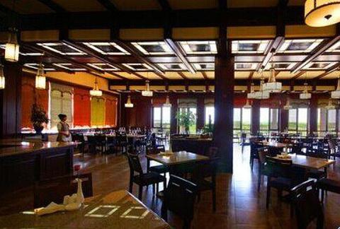 滨海假日酒店·中餐厅