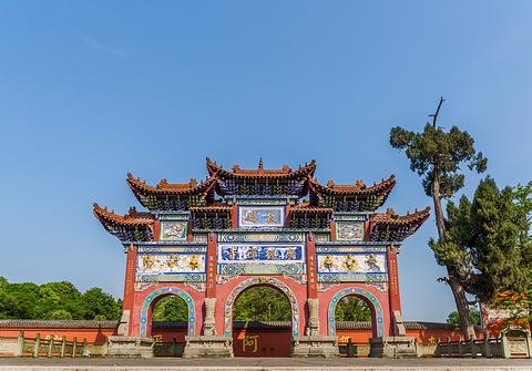 遂宁旅游图片