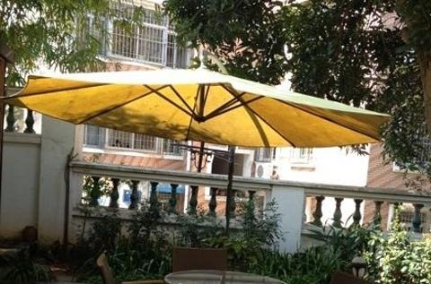 李家庄咖啡厅