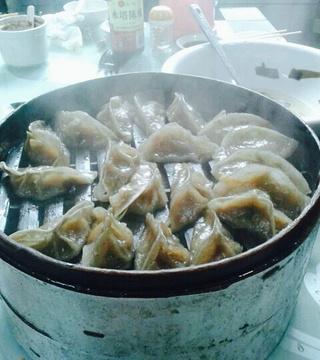信丰罗记蒸饺店