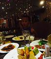 汉永酒店自助餐