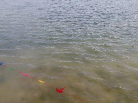 晚霞湖国家水利风景区旅游景点图片