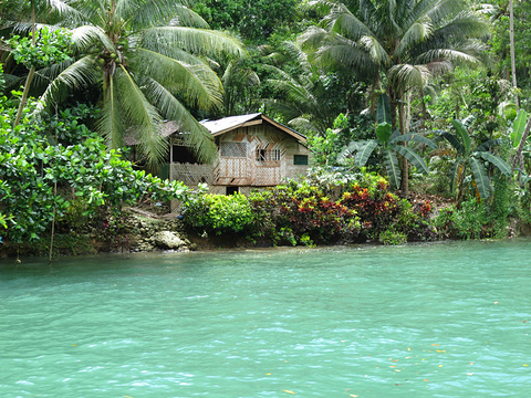 罗博河旅游景点图片