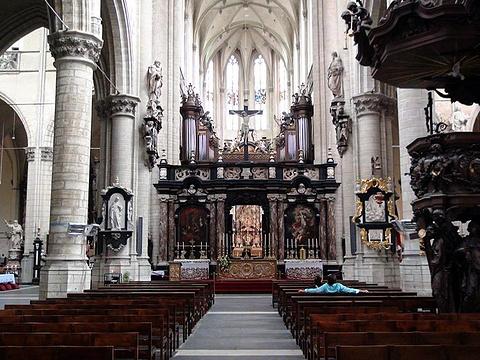 St Jacobskerk (St James's Church)旅游景点图片