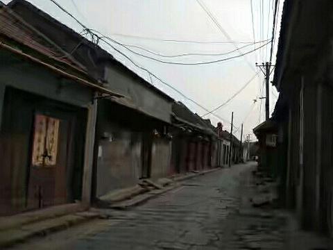 濉溪老城石板街旅游景点图片