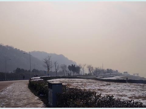 幕府山风景区旅游景点图片