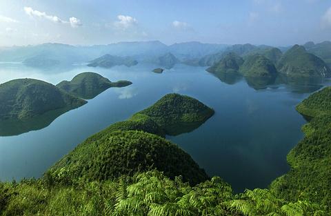 支嘎阿鲁湖