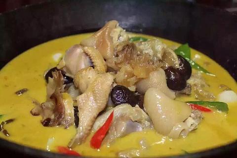 酸菜牛肉火锅