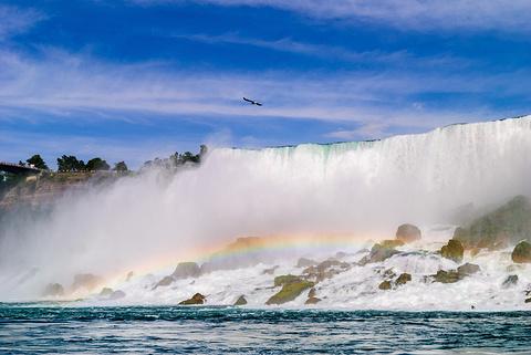 尼亚加拉瀑布城旅游图片
