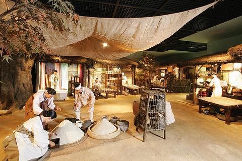 农业博物馆