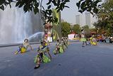 融城欢动世界游乐园