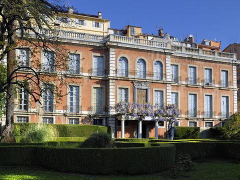 Musee d'Art et d'Histoire de Provence旅游景点图片