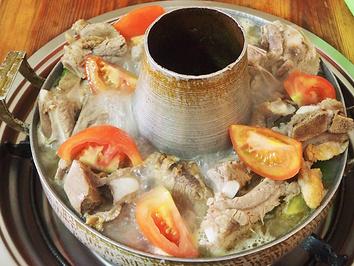 阿妈腊排骨(阿妈火腿鸡)南门店